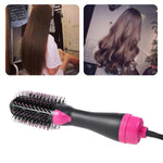 US EU UK Professional Hair Infrared Dryer Straightener Volumizer Styler Hair Dryer