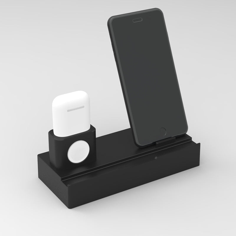 8 in 1 Horizontal Charging Holder