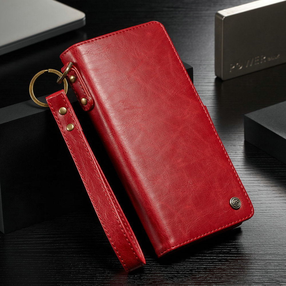 Samsung GalaxyNote9 Multifunction Leather Case