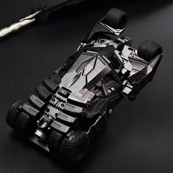 iPhone Cool bat chariot phone case 6 6S 7 8 Plus Case