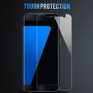 Tempered glass for Samsung Galaxy Note9/Note8/S9/S8/S9Plus/S8Plus/S7 Edge Glass Screen Protector for Samsung Galaxy Note9/Note8/S9/S8/S9Plus/S8Plus/S7 Edge Protective Film for Samsung