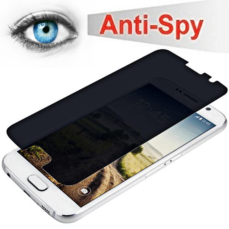 J7 Pro 2017 Anti Peeping Privacy Protector For Samsung J2 J3 J5 J7 2016 Prime Glass Film