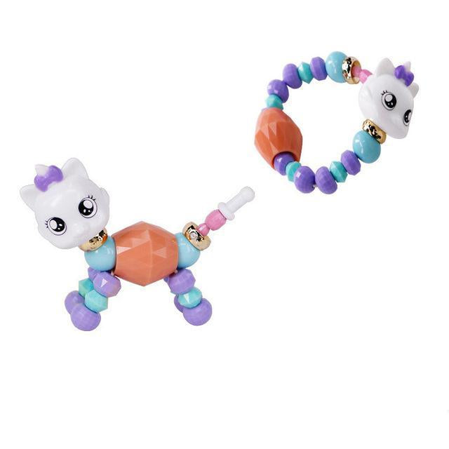 ANIMAL TWIST - MAGICAL PET BRACELET