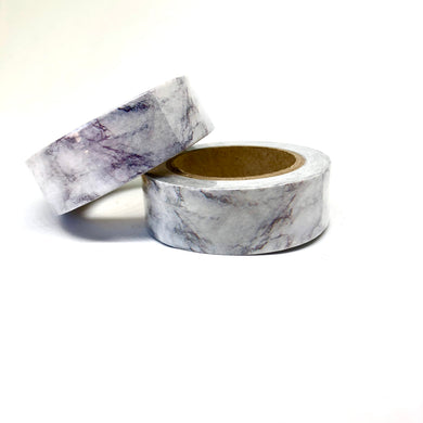 Marble Washi Tape Roll