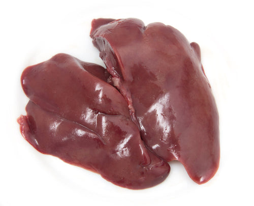 BEEF LIVER FOR DOGS, RAW DOG FOOD, CAN I FED MY DOG LIVER?