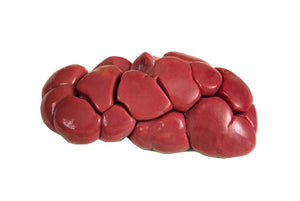 RAW BEEF KIDNEY FOR DOGS, RAW DOG FOOD, MEAL DELIVERY