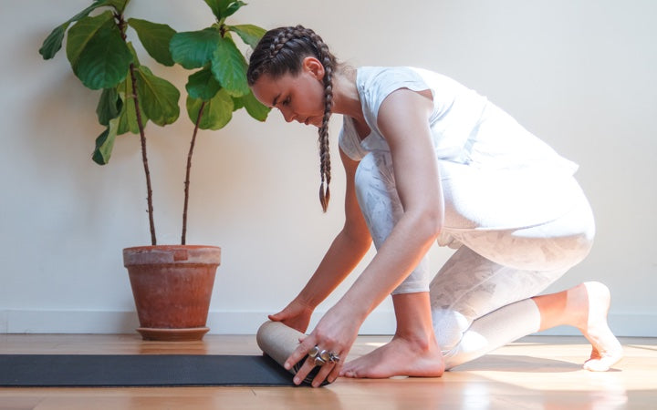 10 Reasons to Buy a Cork Yoga Mat