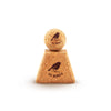 "Cork Face De-Stress Kit ""The Sparrow"" 