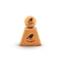 "Cork Face De-Stress Kit ""The Sparrow"""