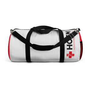 "Lakewood HS HOSM Program "" First Responder"" Duffle Bag"