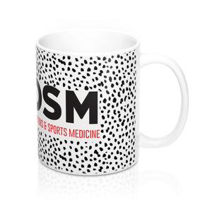 "HOSM Program ""Teachers Pet"" Mug"