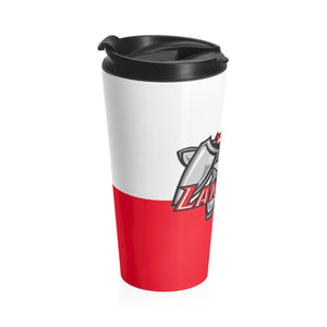 Lakewood HS - HOSM Travel Mug