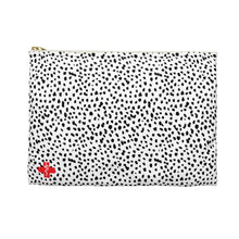 Load image into Gallery viewer, HOSM Program - Speckled Pencil Pouch