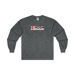 Lakewood HS HOSM Ultra Cotton Long Sleeve Tee