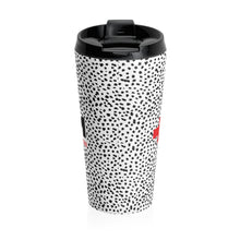 Load image into Gallery viewer, HOSM Program - Speckled Travel Mug