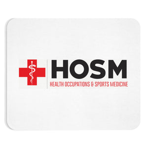 HOSM Program Mousepad