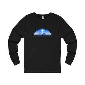 Praise Temple of Long Beach™ Unisex Long Sleeve Tee