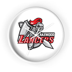 Lakewood HS - Wall Clock