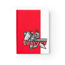 Load image into Gallery viewer, Lakewood Lancers Journal