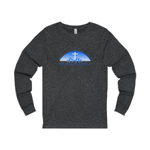 Load image into Gallery viewer, Praise Temple of Long Beach™ Unisex Long Sleeve Tee