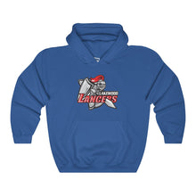Load image into Gallery viewer, Lakewood Lancers Unisex Hoodie