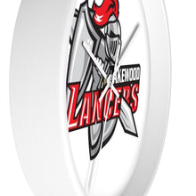 Load image into Gallery viewer, Lakewood HS - Wall Clock