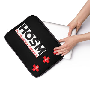 Lakewood HS - HOSM Program Laptop Sleeve