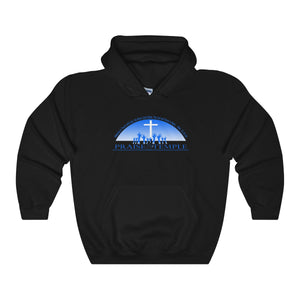 Praise Temple of Long Beach™ Unisex Hooded Sweatshirt