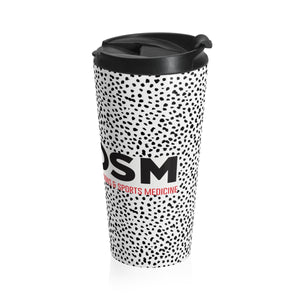 HOSM Program - Speckled Travel Mug