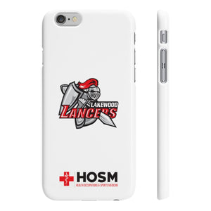 Lakewood HS - HOSM Slim Phone Cases
