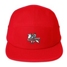 Load image into Gallery viewer, Lakewood Lancers - Five Panel Cap