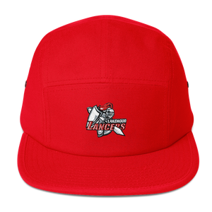 Lakewood Lancers - Five Panel Cap