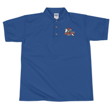 Load image into Gallery viewer, Lakewood Lancers - Embroidered Polo Shirt