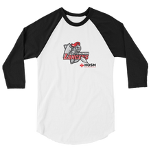 Load image into Gallery viewer, Lakewood HS - HOSM baseball tee