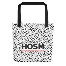 "Load image into Gallery viewer, Lakewood Hs - HOSM ""Speckled""  Meeting Tote"