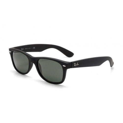 Ray-Ban RB2132-58 New Wayfarer Sunglasses, 58mm black