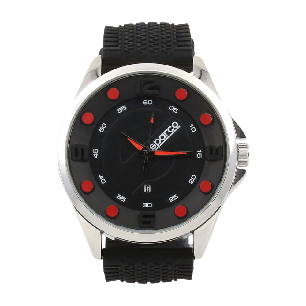 Sparco ALAIN Watch, Red