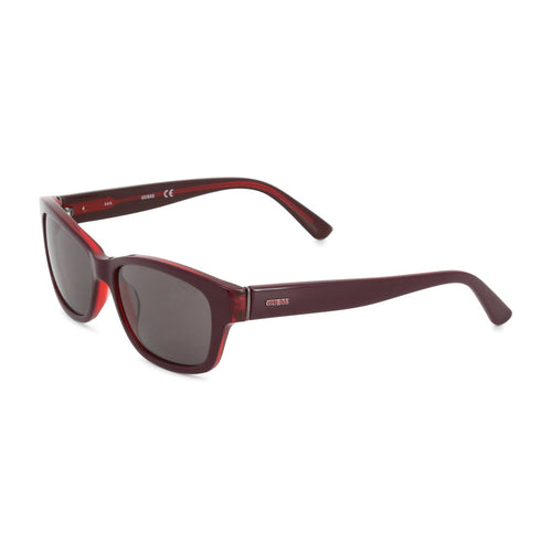 Guess GU7409 Sunglasses, red