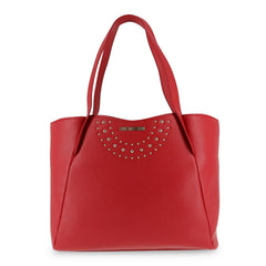 Love Moschino Shoulder Bag Jc4118Pp16Lu, Red