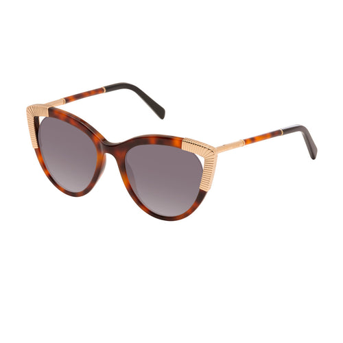 Balmain BL2123S Sunglasses, brown
