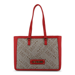 Love Moschino Shoulder Bag Jc4019Pp17Lc, Red