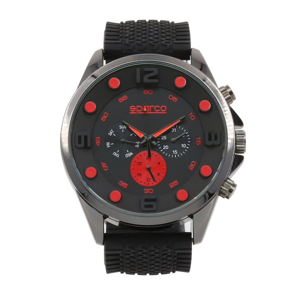 Sparco MARC Watch, Red