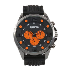 Sparco FERNANDO Watch, Orange