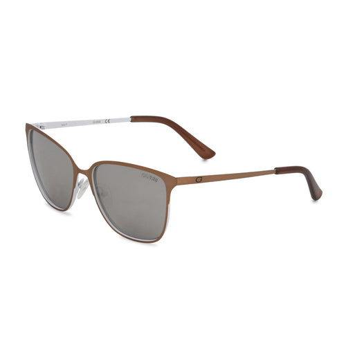 Guess GF6010S Sunglasses, brown