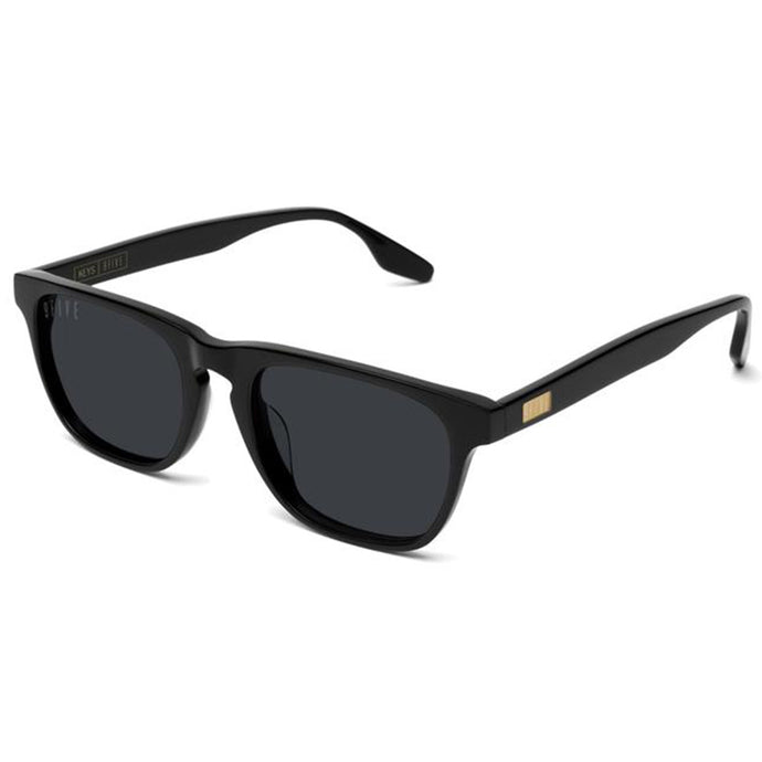 9FIVE Keys Sunglasses Gloss Black