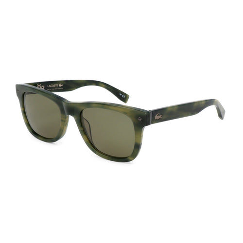 Lacoste L878S Sunglasses, green