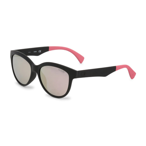 Guess GU7433 Sunglasses, black