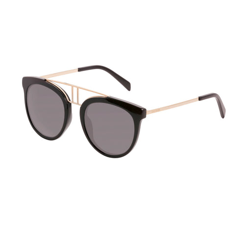 Balmain BL2117S Sunglasses, black