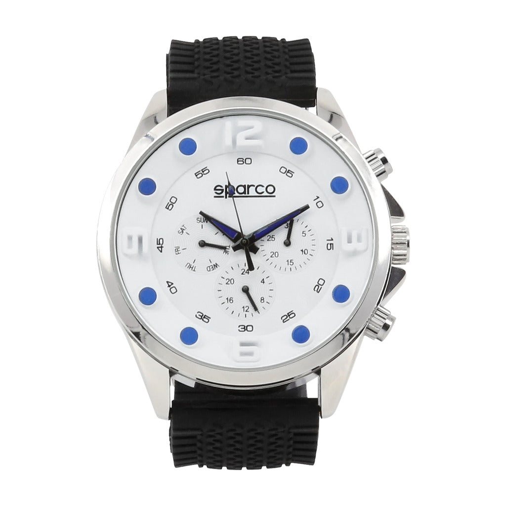 Sparco FERNANDO Watch, Blue