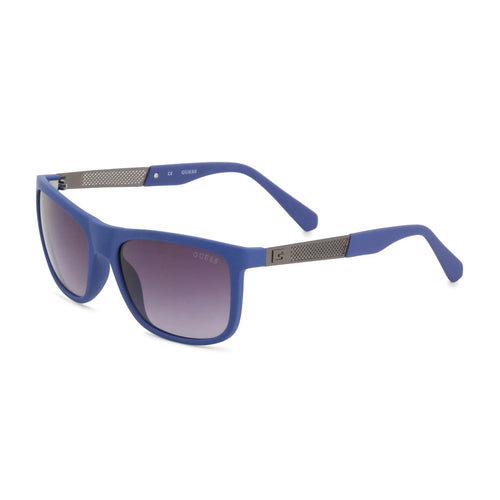Guess GU6843 Sunglasses, blue